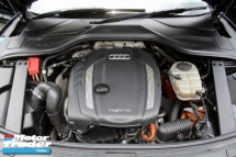 2013 AUDI A8 Audi A8 L A8 2000CC HYBRID QUATTRO A8L U/WARRANTY