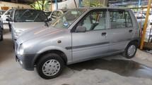 2006 PERODUA KANCIL 660
