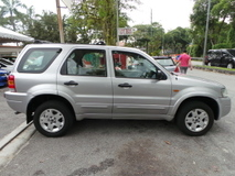 2007 FORD ESCAPE 2.3 (A) TIP TOP CONDITION