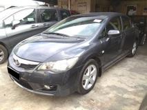 2011 HONDA CIVIC 1.8 L I-VTEC (A)