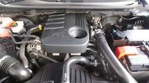 2014 FORD RANGER 2,2 XLT 4WD  (AT)
