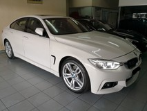 2014 BMW 4 SERIES 428i Gran Coupe M Sport New Facelift TRUE YEAR MADE 2014 FREE 1 YR WARRANTY NO SST Mil 77k km Only