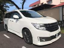 2012 NISSAN ELGRAND 350HIGHWAY STAR