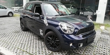 2014 MINI Countryman Mini Countryman 1.6S 2014