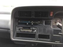 2003 TOYOTA HIACE 2.0 Window Van