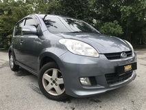 2009 PERODUA MYVI EZI (A) TAECHER OWNER ORIGINAL MILAGE 64K LIKE NEW