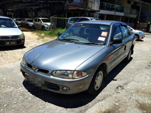 2000 PROTON WIRA 1.5 GLi FULL Spec(AUTO)2000 Only 1 UNCLE Owner, 48K Mileage, TIPTOP, ACCIDENT-Free, DIRECT-Owner, NEGOTIABLE with FULL Spec