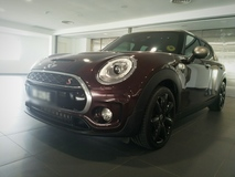 2016 MINI Clubman 2.0 COOPER S (CBU) (BMW AUTHORIZED DEALER) NO SST(FREE MOTOR TRADER INSPECTION)