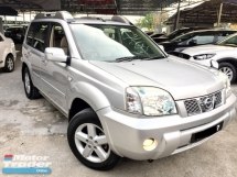 2013 NISSAN X-TRAIL 2.5 4WD (A) 1 OWNER DIRECTOR SERVICE ON TIME