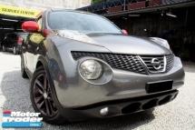 2010 NISSAN JUKE Nissan JUKE 1.6 T NISMO 2010 Golf X1 Sportage HR-V