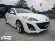 2011 MAZDA 3 2012 Mazda 3 2.0 (A) Sport Edition Must View