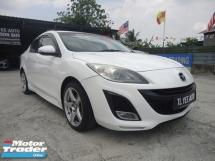 2011 MAZDA 3 2012 Mazda 3 2.0 (A) Sport Edition Must View