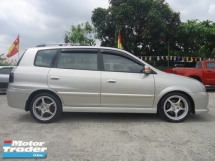 2010 NAZA CITRA 2010 Naza Citra 2.0(A)Full Spec Sunroof n Nice No.