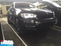 2015 BMW X6 3.0 CC M SPORT 40D.FULLSPEC.0 SST.TRUE YEAR CAN PROVE 15 UNREG.SUNROOF.PADDLE SHIFT.