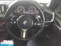 2015 BMW X6 3.0 CC M SPORT 40D.FULLSPEC.0 SST.TRUE YEAR CAN PROVE 15 UNREG.SUNROOF.PADDLE SHIFT.