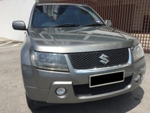 2005 SUZUKI GRAND VITARA 2.0 (A)CARKING CAR TIPTOP ONE OWNER LOW MILLEAGE