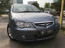 2010 PROTON PERSONA 1.6 (M) One Owner Full Loan