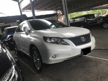2010 LEXUS RX350 RX350 FULL SUNROOF POWER BOOTH MEMORY NAPPA SEAT 2013