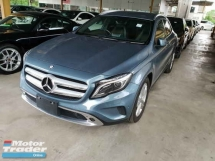 2014 MERCEDES-BENZ GLA GLA250 2.0 4Matic Power Boot Local AP Unreg