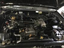 1997 TOYOTA PRADO 2.7 Petrol 4x4 (M)