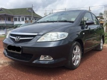 2008 HONDA CITY 1.5 iDSI (AT) ORIGINAL TIP TOP CONDITION