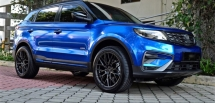 2018 PROTON EXORA NEW X70 SUV BOOKING NOW !