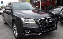 2012 AUDI Q5 2.0 TFSI QUATTRO NEW FACELIFT IMPORTED NEW