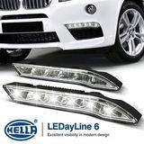 Hella LEDayline 45 6 Daytime Lights DRL LED 12V Other Accesories