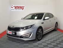 2014 KIA OPTIMA K5 2.0 P/Shift R/Cam P/Start 1own