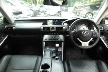 2014 LEXUS IS250 2014 Lexus IS250 2.5 Local F Sport