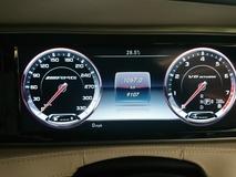 2014 MERCEDES-BENZ S-CLASS S63L AMG unregistered
