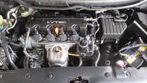 2010 HONDA CIVIC 1.8 i-VTEC