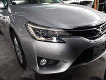 2015 TOYOTA MARK X 250G S PACKAGE