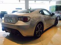 2013 TOYOTA 86 GT Limited ABSORD 10% SST - CHAN