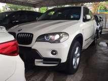 2009 BMW X5 3.0 CBU FULLSPEC FREE WARRANTY REG 2010