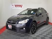 2016 SUBARU XV 2.0L Premium
