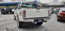 2010 TOYOTA HILUX 2.5 G (A) One Single Owner