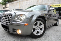 2010 CHRYSLER 300C Chrysler 300 2.7 V6 (A)
