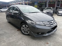 2013 HONDA CITY 1.5E PADDLE SHIFT MODULO FACELIFT