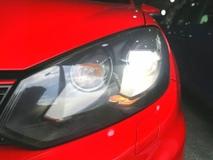 2011 VOLKSWAGEN GOLF GTI MK6 2.0 (A)