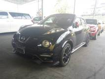 2013 NISSAN JUKE 1.6 GT FOUR TURBO NISMO EDITION (4WD) UNREG