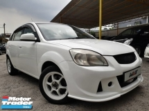 2006 KIA RIO 1.4 (A) RS FULL SPEC GOOD CONDITION ACC FREE CAREFUL OWNER PROMOTION PRICE.