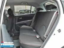 2006 KIA RIO 1.4 (A) RS FULL SPEC GOOD CONDITION ACC FREE CAREFUL OWNER PROMOTION PRICE \