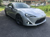 2013 TOYOTA 86 FT GT 86 2.0 Boxer Engine Unreg Tein Suspension Greddy Stainless Exhuast No SST