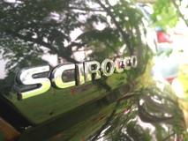 2012 VOLKSWAGEN SCIROCCO 2.0 (A) TSI
