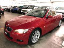 2007 BMW 3 SERIES 335i 3.0 M Sport Convertible Tip Top Condition