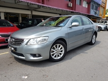 2011 TOYOTA CAMRY 2.0E Nice registration number
