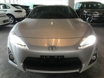 2013 TOYOTA FT-86 GT LIMITED (6445)