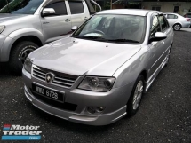 2011 PROTON WAJA 1.6 CPS (A) High Spec and 1 Owner