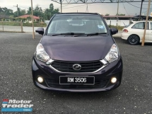 2015 PERODUA MYVI 1.3 X (A) ! Owner (New Year Big Offer)